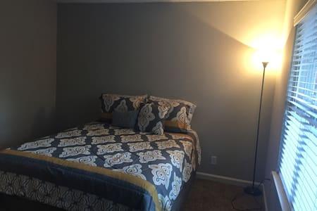 Peace in Sandy Springs - Sandy Springs - Apartment