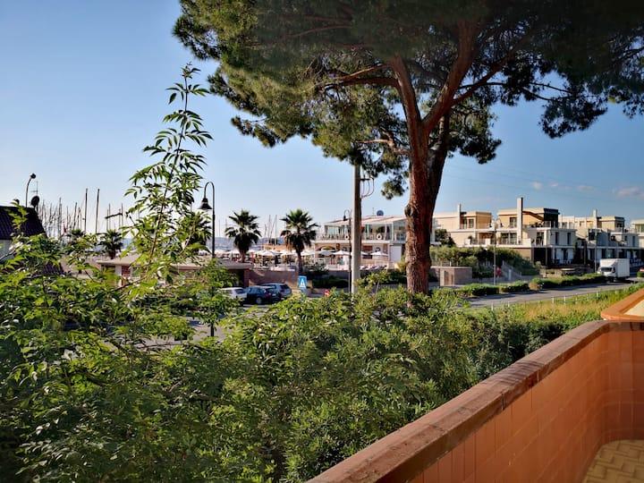 Intero appartamento  Marina di Scarlino