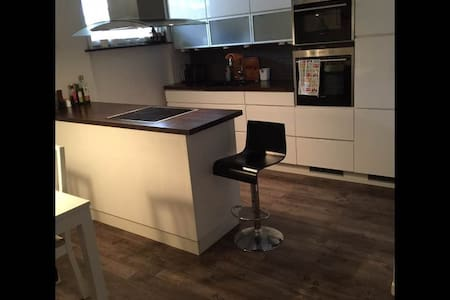 Room for rent in a modern apartment. Good location - Lund