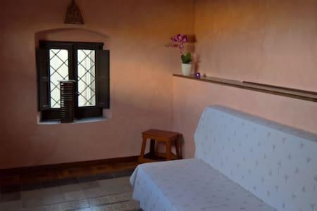 appartamento con terrazza - Caltagirone - Apartment