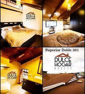 Superior Doble Room