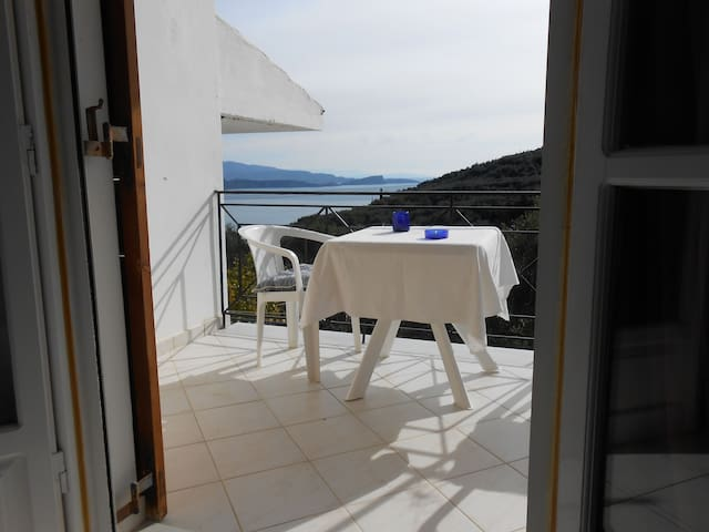 Kiperi's House - Parga - Apartment