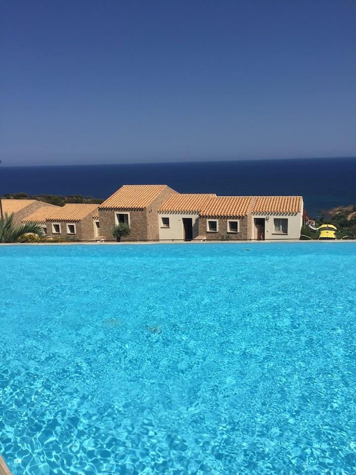 Casa Oleandra by the Sea Private Suite