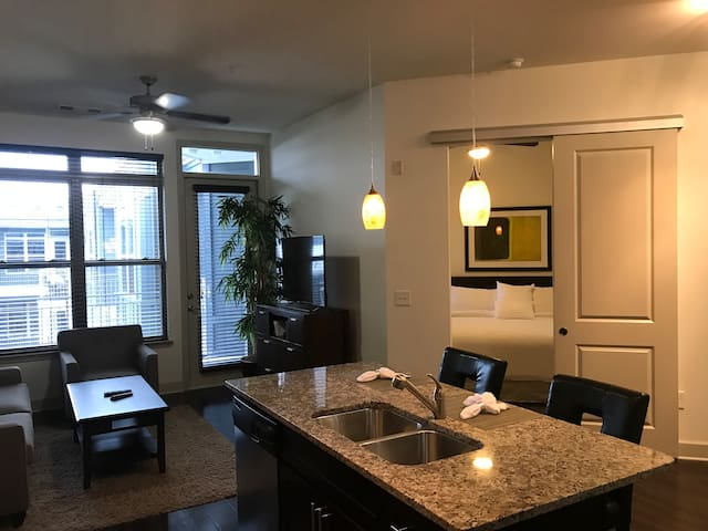 1 bedroom apartment in Brookhaven - 6268