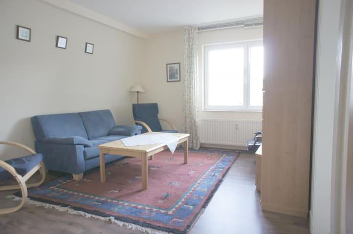 Nige Ooge WG 6  Ferienwohnung in Cuxhaven Sahlenburg