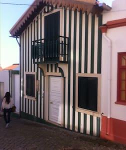 Costa Nova Palheiro Tipical Home - Gafanha da Encarnação - Дом