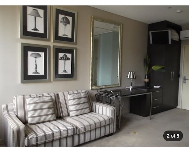 Fantastic place in CBD 23-Jun-2020 to 6-July-2020