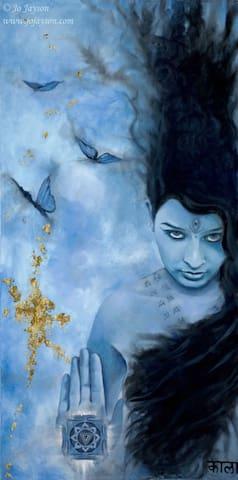 Fairytale B&B - the Kali Ma Room - Puivert - Bed & Breakfast