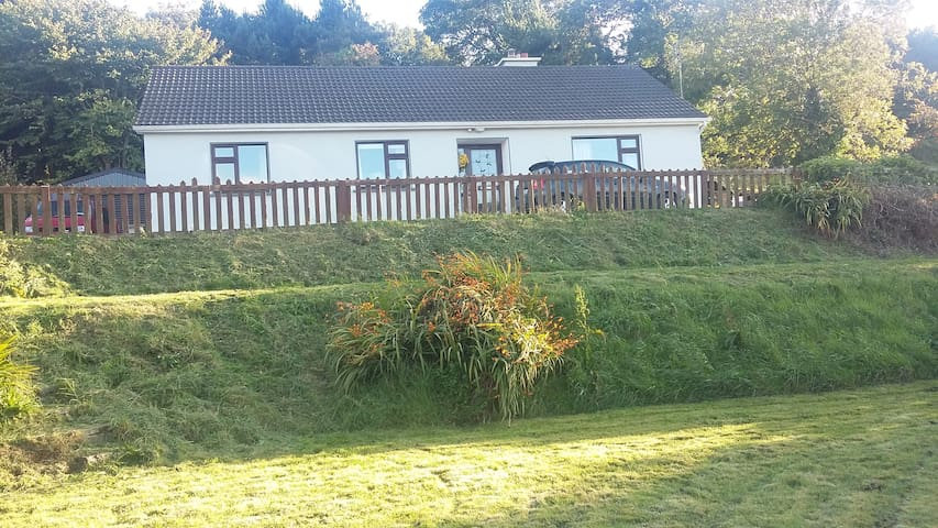 Harvest Haven, Cloona, Westport, Co.Mayo. F28RW94
