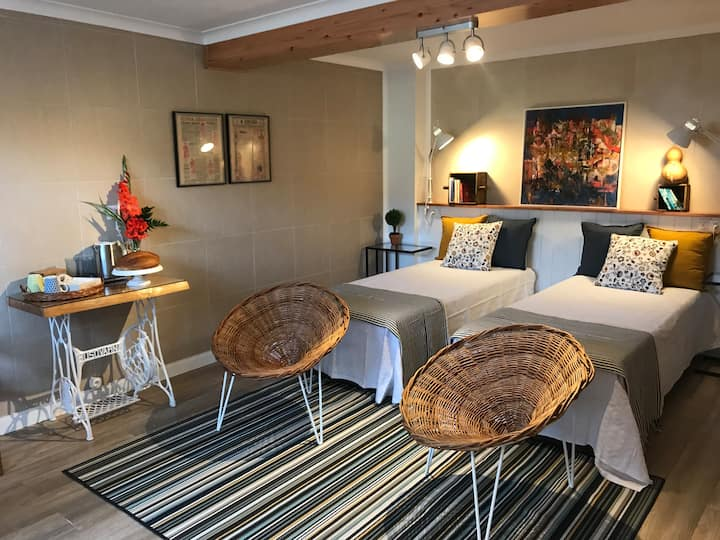 Silveira Suite