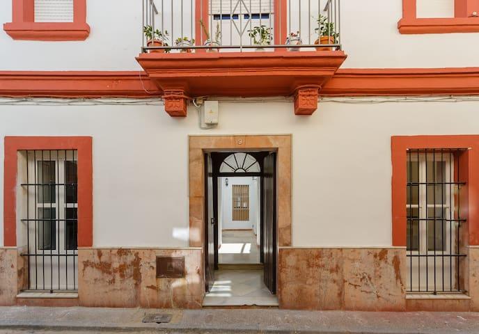 Apartamento Calle Morenos