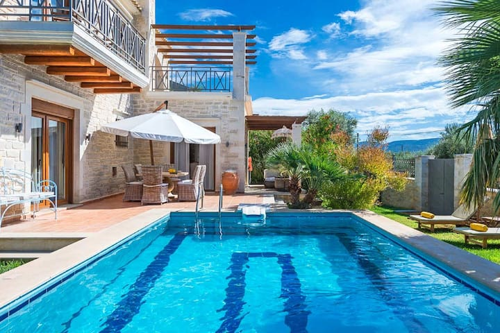 Villa Alea - Magnisia - วิลล่า