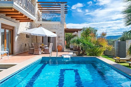 Villa Alea - Magnisia - Вилла