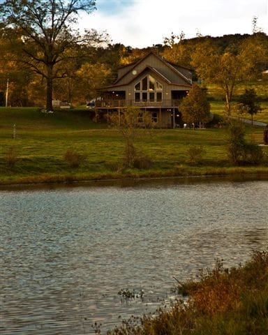 Country Get-a-Way with Amazing View - Siloam Springs - Casa