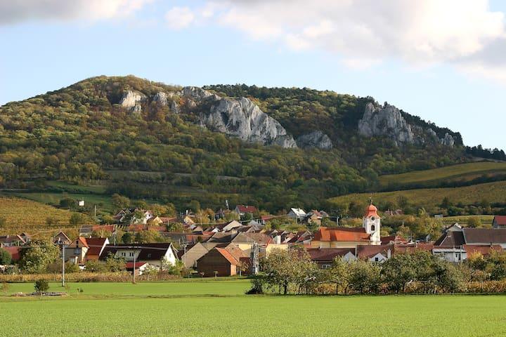 Penzion U Studánky, Horní Věstonice