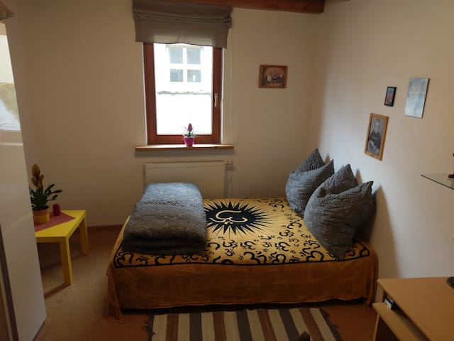 Guest rooms in Eich - Eich - Huoneisto