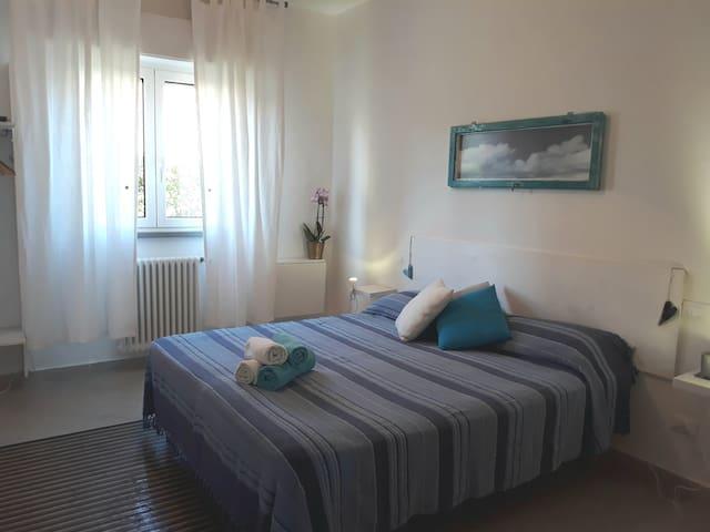CasaVienna Guestrooms: Aria