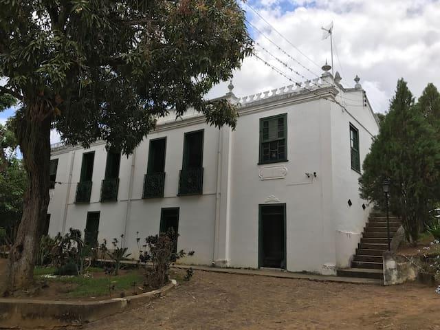 Wonderful Farmhouse in Bahia - Ubaíra - Бунгало