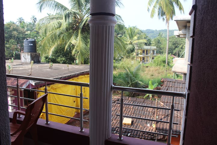 Andre Guest House (1st floor) - Goa - House