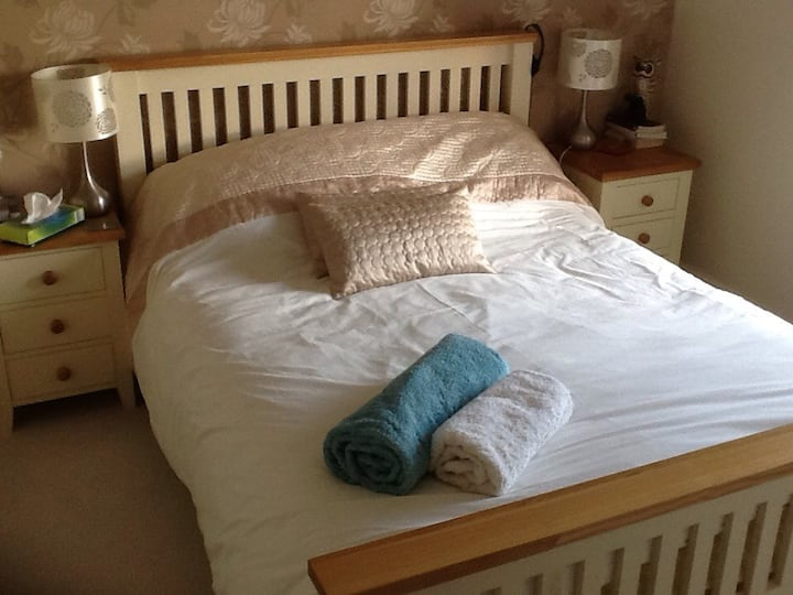 Cotswold B&B close to tourist sites