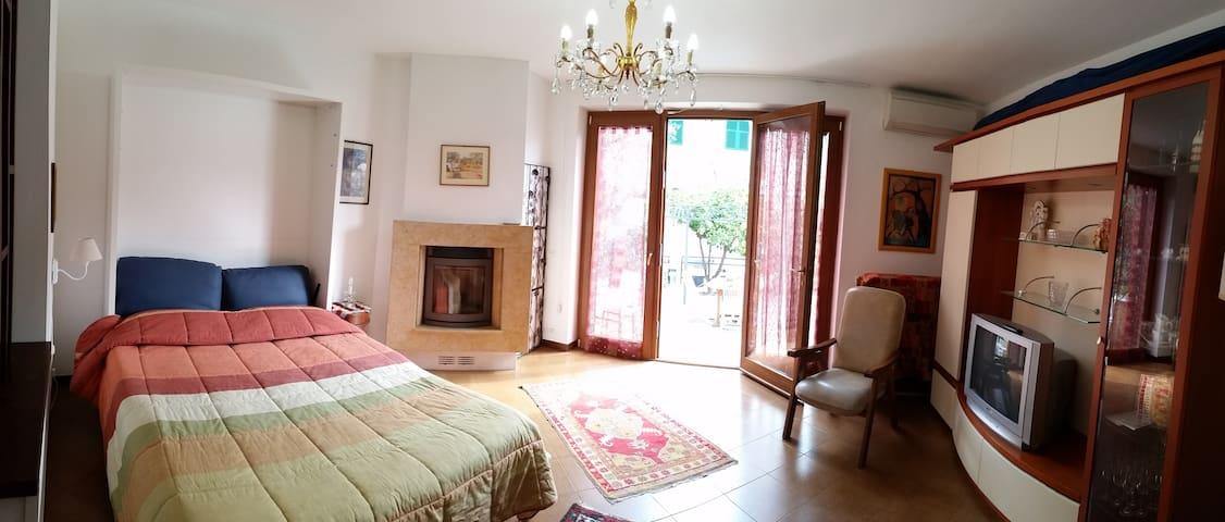 "Monolocale ""Gelso"" - Bonassola - Apartment"