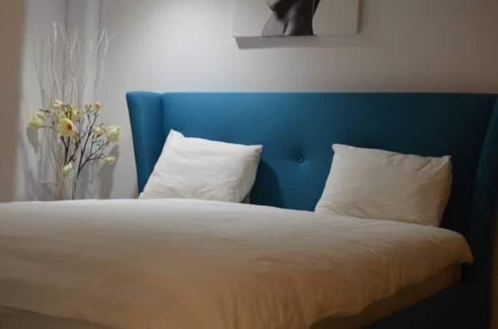Palace  luxury Apartment Bucuresti