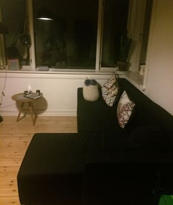 Homely apartment close to nature and centre - Kopenhagen