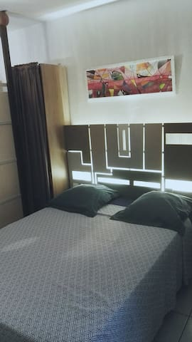 Appartement Calebasse