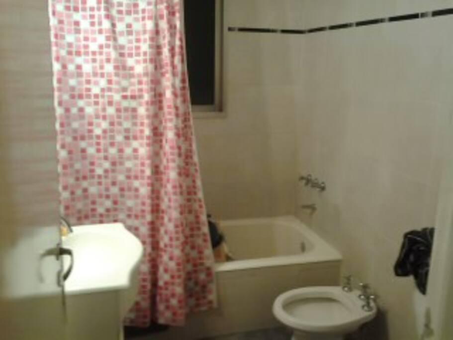 baño principalcocinaco