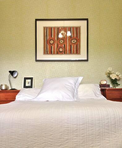 Bright & stylish room, Elsternwick