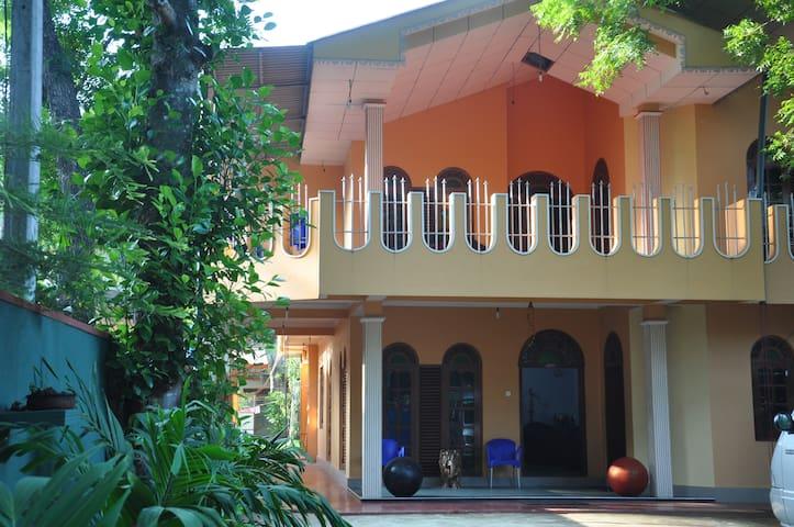 Pinidiya Tourist Resort