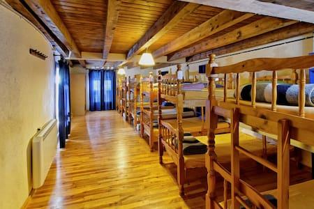 Habitació de 12 places - Llagunes