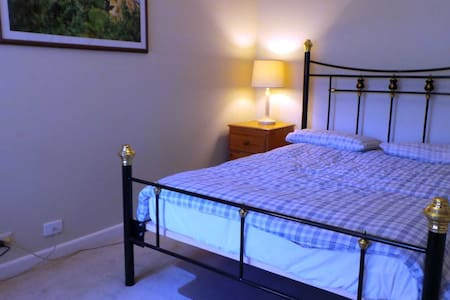 Cosy private room in Bendigo - Bed & Breakfast
