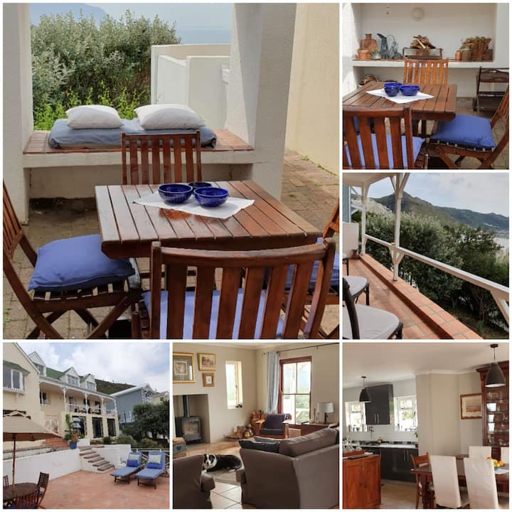 Kutali Bayview Apartment - a beautiful space!