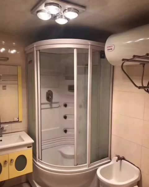 Private Bedrooms/Spacious wardrobe