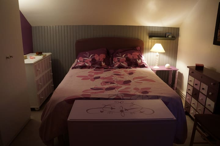 2 bedrooms apartment near Paris - Sartrouville - Casa