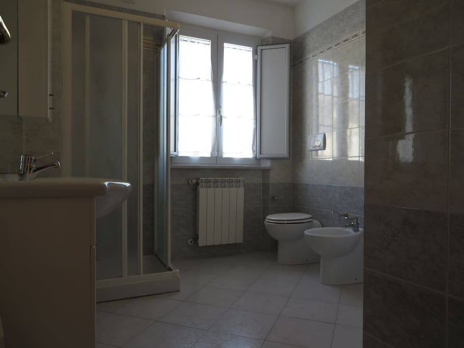 Lucca la casa di nonna lore apartments for rent in capannori - Bagno italia giuliana ...