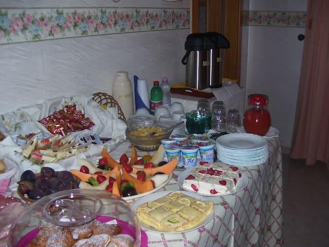 b&b pietrafitta carovigno - Carovigno - Bed & Breakfast