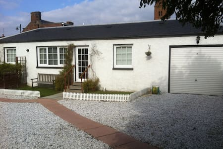 Charming Cottage in Prestwick - Prestwick