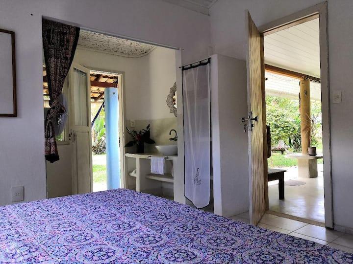 Chez Zaz, Arraial, Suite  1