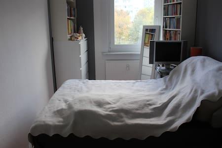 Gemütliches Schlafzimmer - Berlin