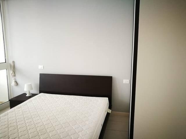 Grazioso Appartamento VI° Traversa - 4 persone
