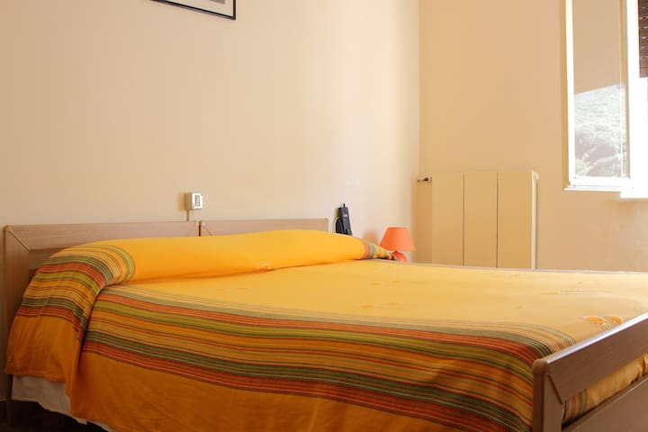 Camera matrimoniale Lago di Garda