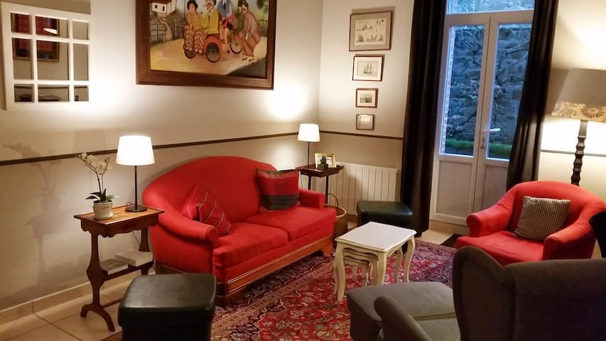 APPARTEMENT ST-MALO, 100 M PLAGE - St-Malo
