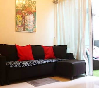 Private Apartment in Prince Edward  - Hong Kong - Apartment