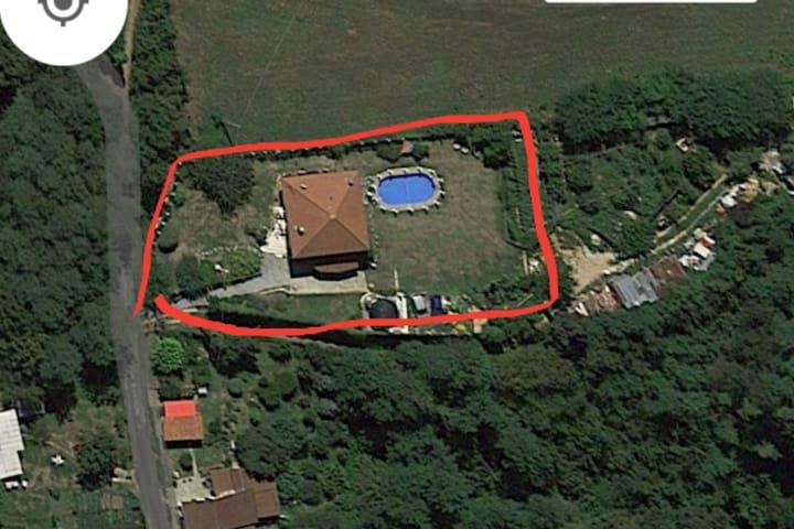 Villa felice. - Capriglio - บ้าน