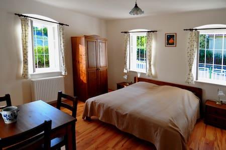 Room for 3 in KisBalaton Guesthouse - Zalaszabar