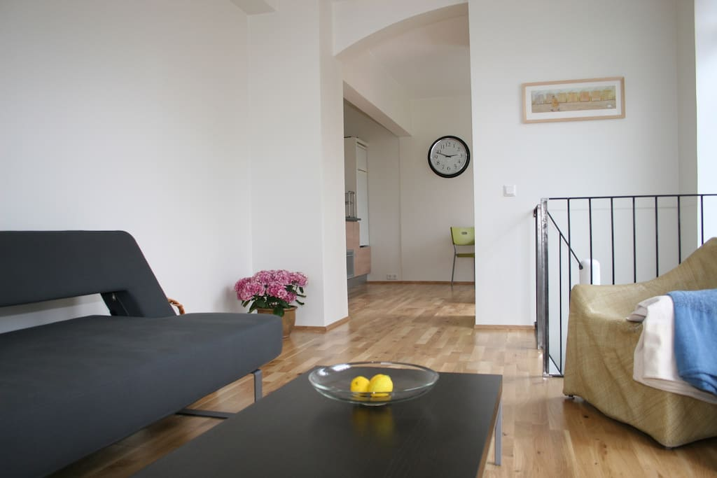 apartment V27- in old center - Apartments for Rent in