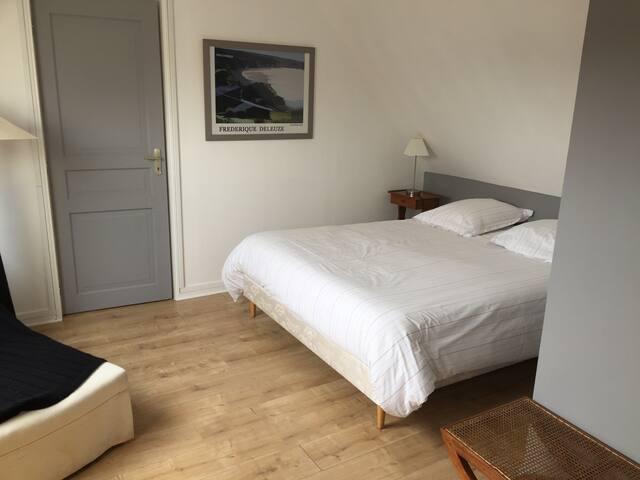 Chambres d'hôtes proche de la plage