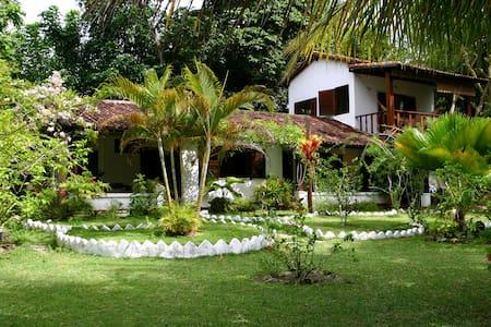 Casa Tres Marias - Bahia - Luontohotelli